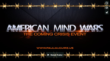 AMERICAN MIND WARS TRAILER